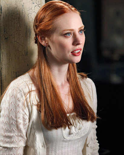 true blood rolling stone photos. True Blood#39;s Deborah Ann Woll