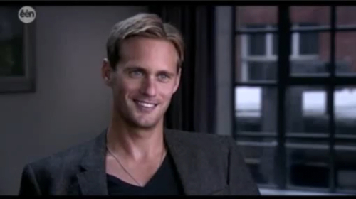 true blood eric northman actor. The Swedish actor plays Eric